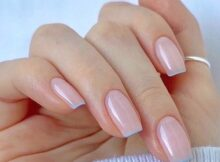 30+ Best Natural Nail Ideas Designs For Every Skin Tone