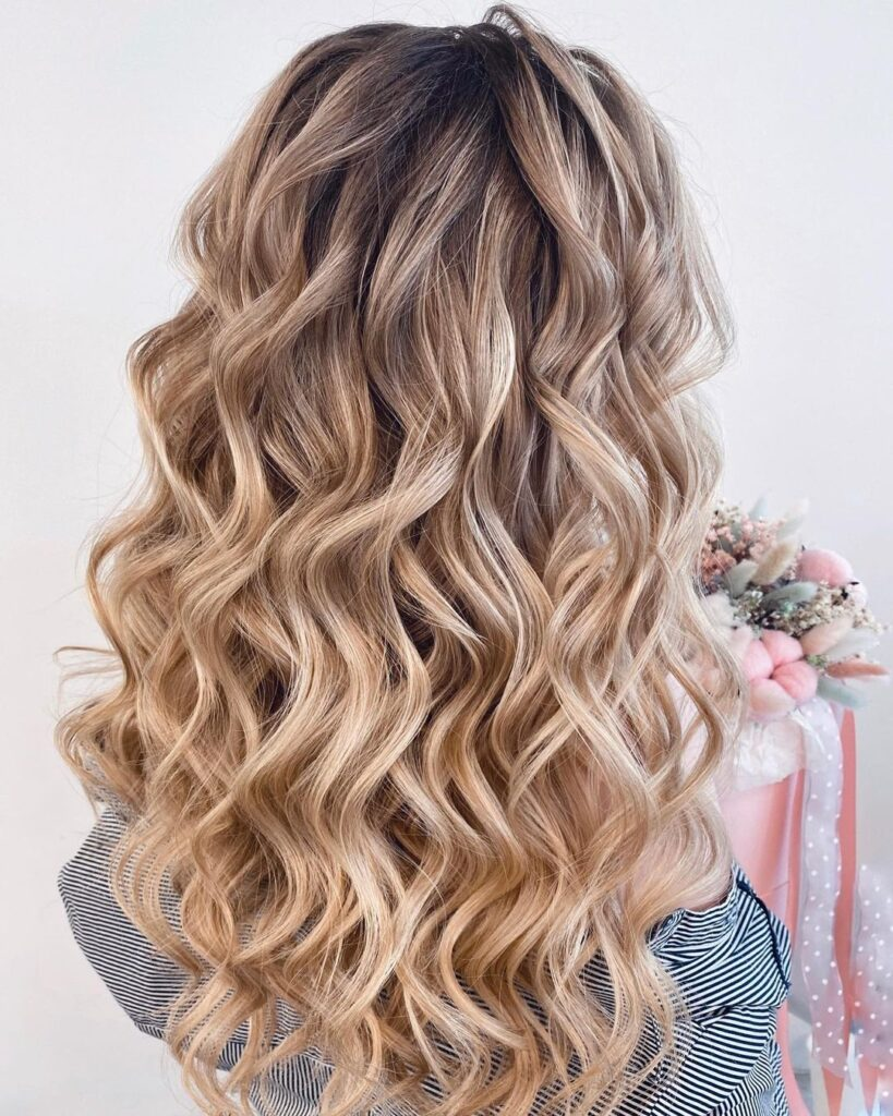 Hair that's truly out of this world